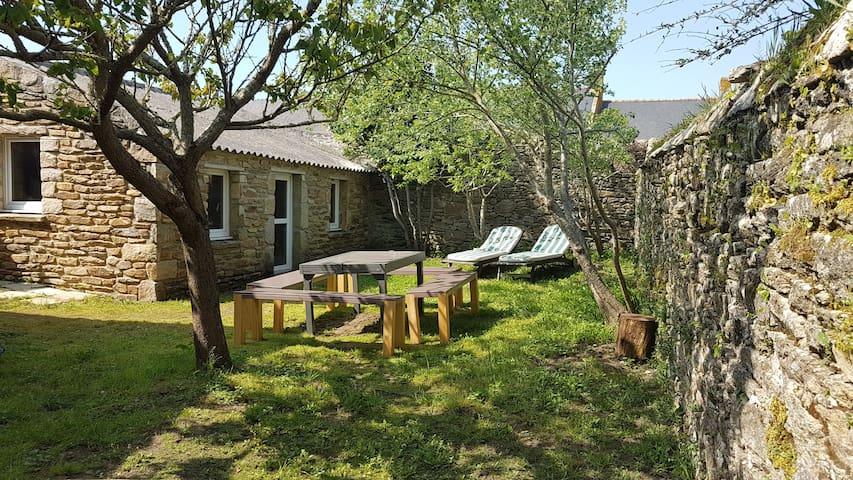 Kervihan maison village a la cote sauvage classé3*