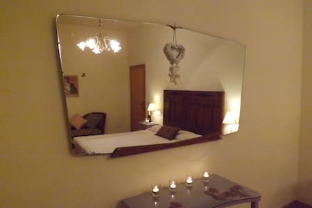 WELCOME HOME! Sea, Art, Wine & Our Amazing Country - Querceto - Apartamento