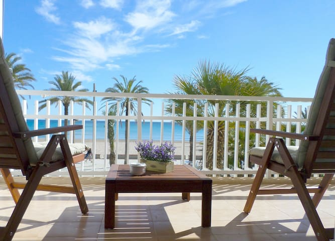 453309 • Sunny days - Alicante - Appartement