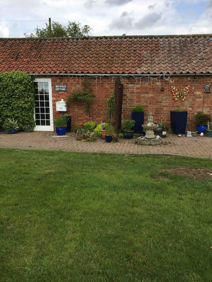 The Brindles Cottage, Stickford, Lincolnshire.