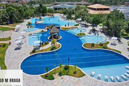 Iloa Resort Barra de São Miguel