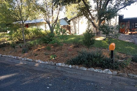 Burleson Heights, five minutes from South Congress - Austin - House