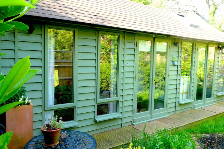 Oxford  - Peaceful Garden Studio