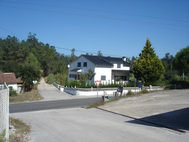 maison rurale - Urqueira