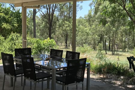 Private Guest Suite, Own Entrance, Laidley Heights