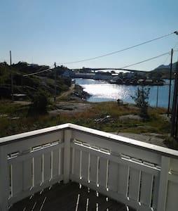 hamnøy hus 2 - Hamnøy - 獨棟