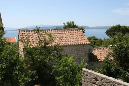 One bedroom house with terrace and sea view Igrane, Makarska (K-2652) - Igrane - Jiné