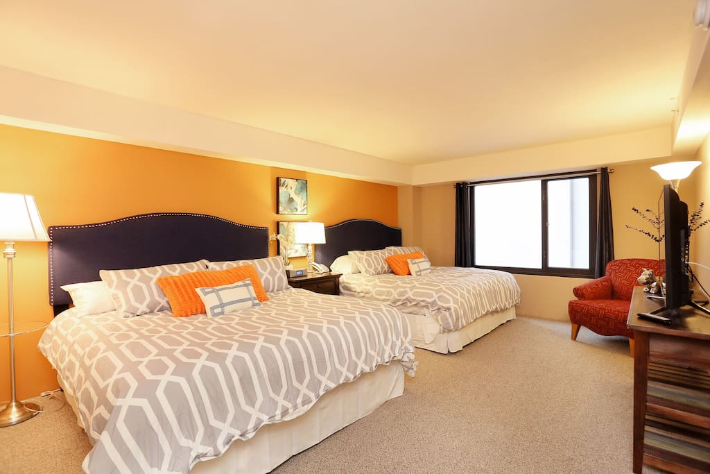 """""""We were a large group and all the arrangements were made for our stay to be comfortable. """" - Edwin"""