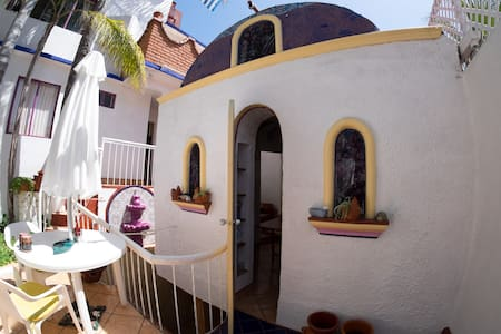 *Greak Cottage Playas de Tijuana* - Tijuana