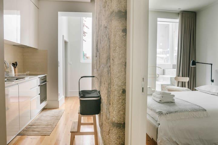 Beringela Apartment