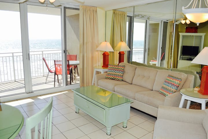 New Luxury Beachfront! from $100 per night (#2) - Panama City Beach - Casa