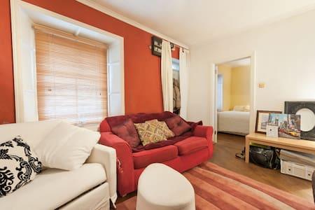 Room in Bohemian Cottage. - Dublino - Chalet