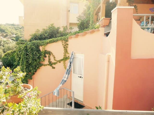 Dependance a La Maddalena
