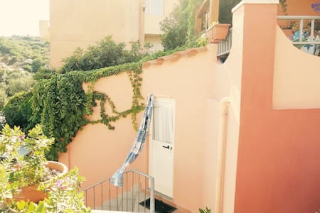 Dependance a La Maddalena - La Maddalena - Appartement