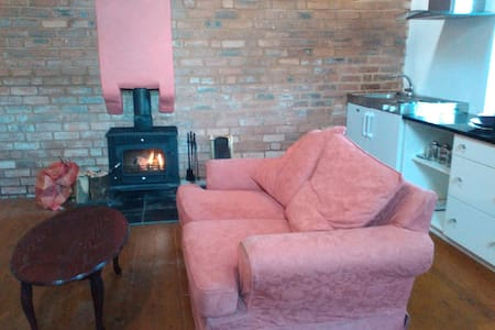 Old Chapel - Oswestry - Apartment - 2