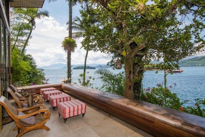 Casa de Praia - Angra dos Reis | RJcs21