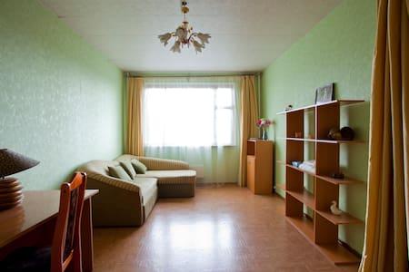 Удобная комната рядом с метро! - Москва