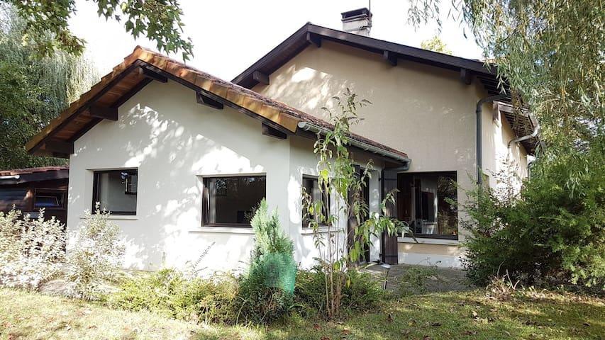 Maison Françon