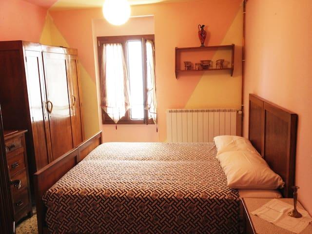 Appartamentino tra Lago e Montagna  - Miazzina - Lägenhet