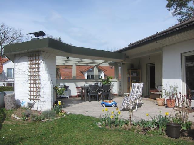 haus am see - Dießen - House
