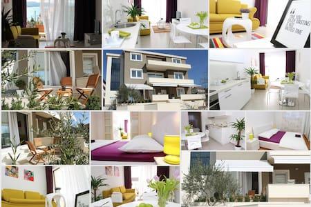 Apartman IN - Okrug Gornji