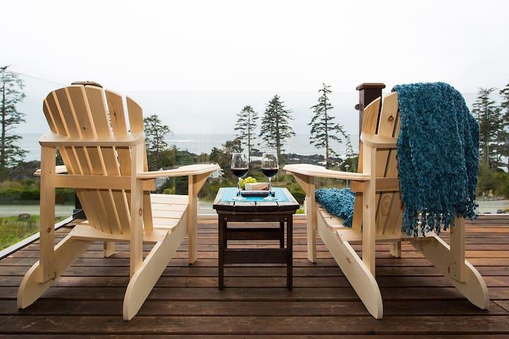 The Ridge - Panoramic Ocean Views