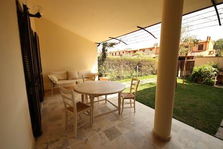 TORRE DI MAREMMA - FAMILY RESORT - Località Torre di Maremma - Ev
