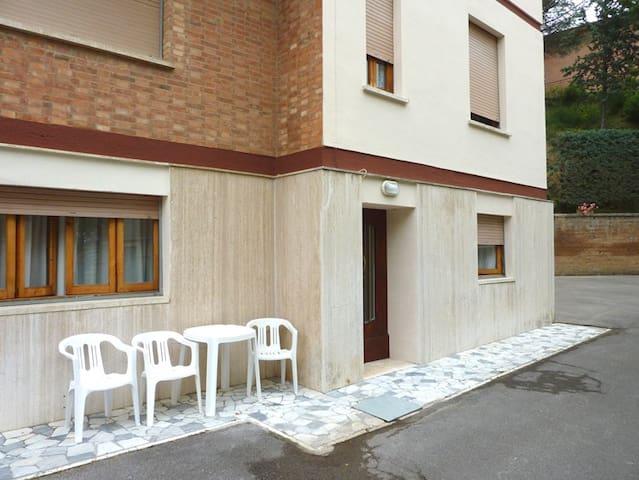 Appartamento Chianciano