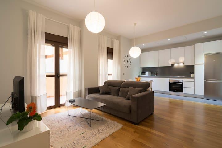 M&M Malaga apartment
