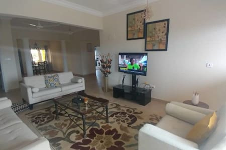3 Bedroom Apartment Located in  Achimota