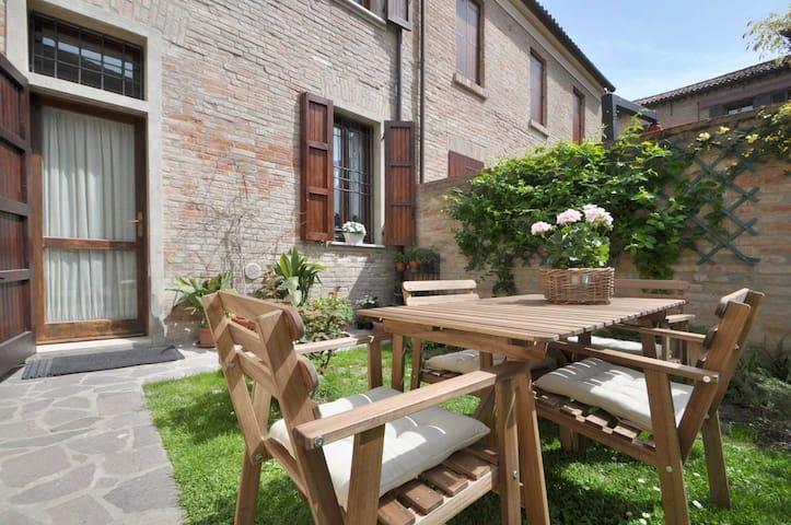 A casa di Anna - Ferrara - Rumah