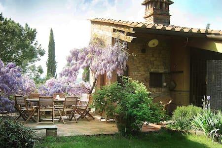 Tuscan house  - Castelfiorentino
