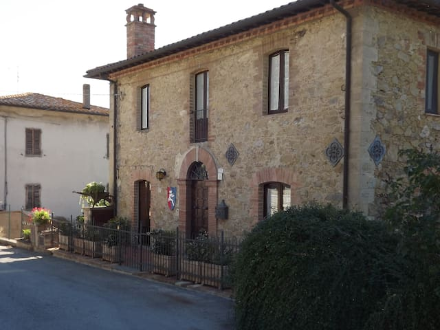 B&B  in un antico casale dell' 800 - Mercatello - Bed & Breakfast
