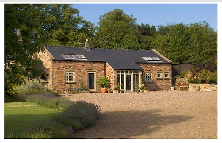 Country Cottage near Corbridge - Hexham - Rumah