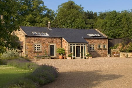 Country Cottage near Corbridge - Hexham