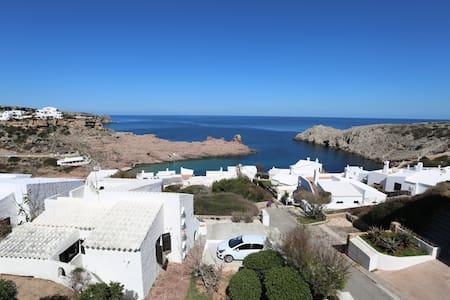 Menorca, pure mediterranean - Cala Morell