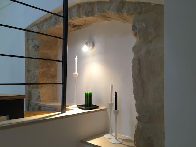 """Casa """"Risveglio agli Archi"""" Ibla"""