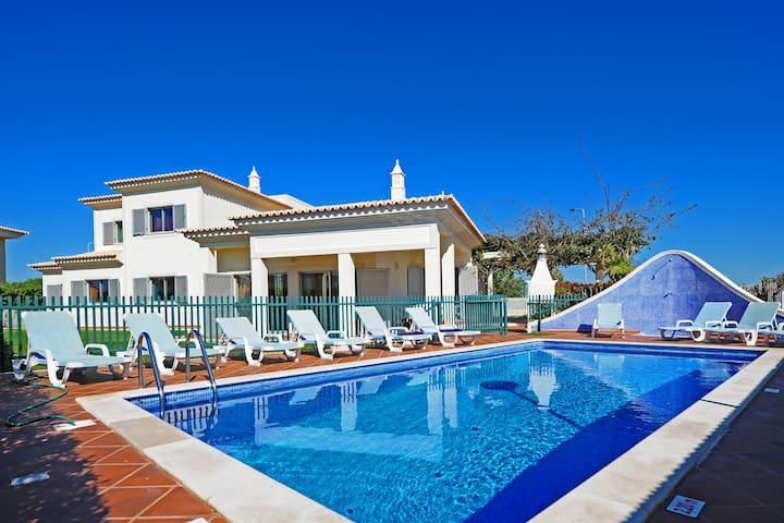 V5 Águia - 5 Bedrooms Villa - Albufeira - Dům