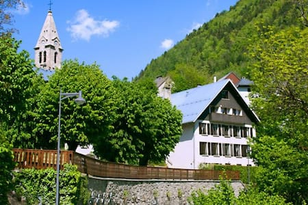 Summer B&B near Alpe d'Huez - Oz en Oisans - Bed & Breakfast