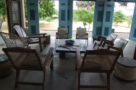 Puttalam House - Agri Tourism - Puttalam
