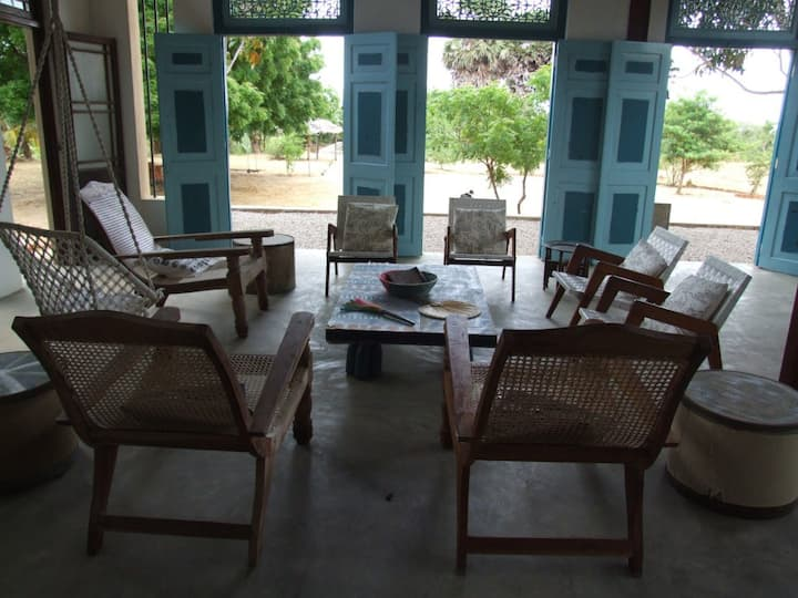 Puttalam House - Agri Tourism
