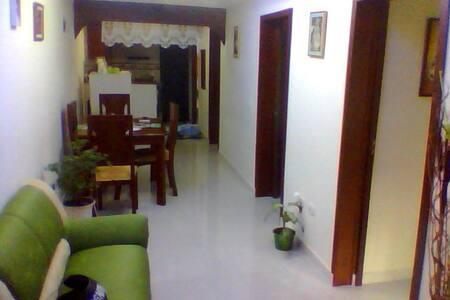 hause - Quimbaya - Haus