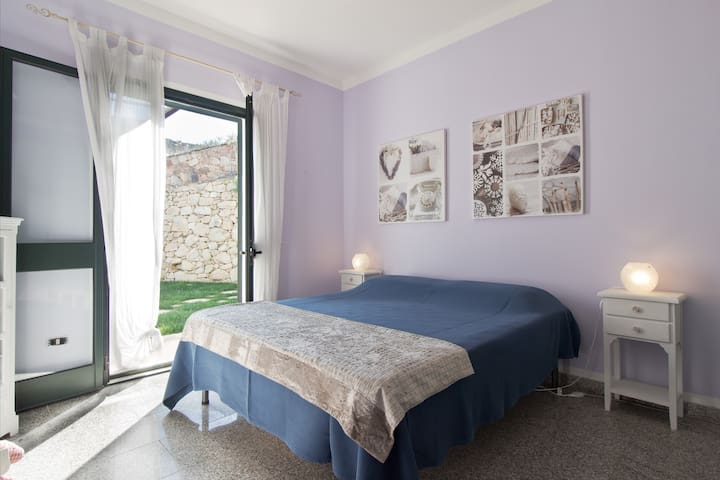 B&B Villa Mariposa - Budoni - Bed & Breakfast