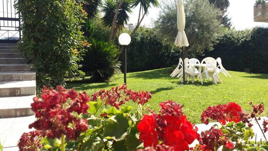 Villa Dalia Pompei