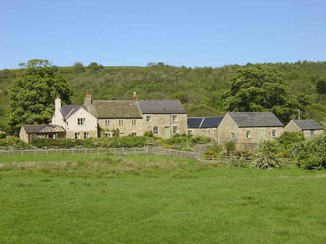Pasture Gate Cottage Bed&Breakfast - Bishop Auckland - Bed & Breakfast