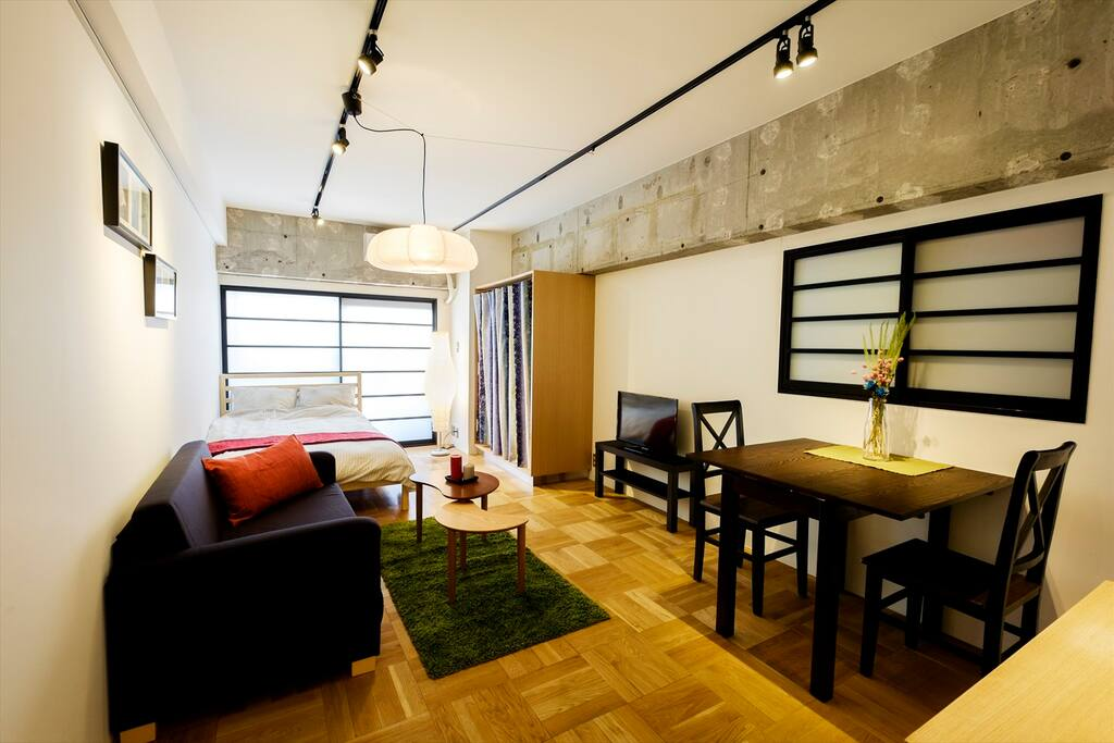 Japanese traditional furnitures