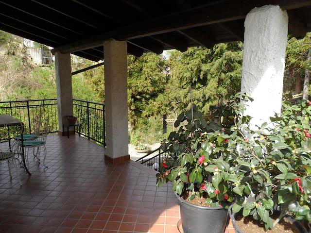 Villa Bettolino Gavi - Fabbrica-bettolino - Casa