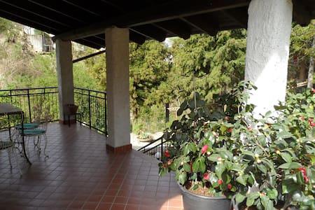 Villa Bettolino Gavi - Fabbrica-bettolino - 独立屋