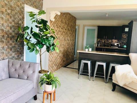 Luxury Suite in  Main Street PR 2. Km Manegement 2