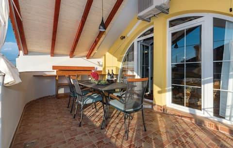 Sun of Dalmatia Leisure House
